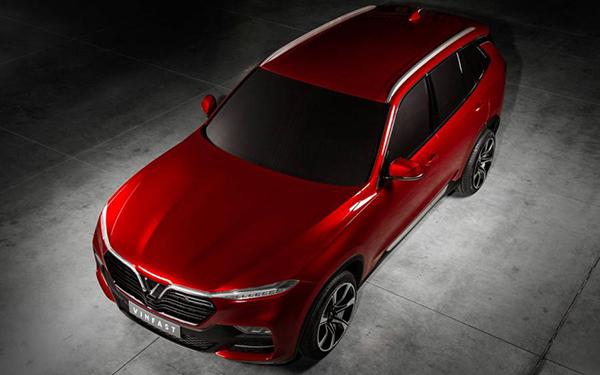 [Đánh giá xe VinFast LUX SA2.0 về trang bị an toàn ...]